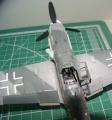 Hasegawa 1/48 Bf-109G-6 late