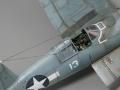 Tamiya 1/72 F4U-1 Corsair