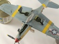 RS models 1/72 Bell Р-39L Airacobra - Североафриканская кобра