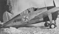 Hasegawa 1/72 Brewster Model 239 NOKA ВВС Финляндии