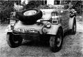 Tamiya 1/35 Kubelwagen type 82