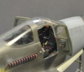 Special Hobby 1/32 RAAF P-39F Airacobra