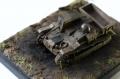 Mirage 1/35 Renault UE - забытый солдат