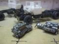Самодел 1/72 АКДС-70М2 и В-68М-250
