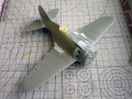 NeOmega 1/48 И-16 тип 24 капитана Савенко
