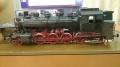 Trumpeter 1/35 Dampflokomotive BR86