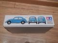 Tamiya 1/24 Volkswagen 1300 Beetle 1966 года