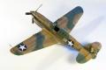 Hasegawa 1/48 P-40E Kittyhawk – Я тебя съем!