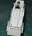 Cамодел 1/35 БА Джеффери-Поплавко - Слон, который не успел