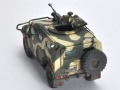 Танкоград 1/72 БА ГАЗ Тигр - Вежливый тигр