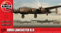Обзор Airfix 1/72 Avro Lancaster B.1 (F.E.)/B.III