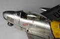 Fujimi 1/72 North American  F-86F-1 Sabre