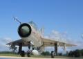 Italeri 1/48 МиГ-21МФ - Арабская мелодия на русской балалайке