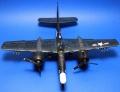 AMT 1/48 Grumman F7F-3N Tigercat - Не подлетайте близко..