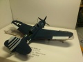 Accurate Miniatures 1/48 Helldiver