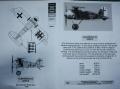 Обзор Choroszy Modelbud 1/72 Albatros DXI (2208/18)