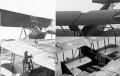 Обзоры Ardpol 1/72 Aeromarine 39B – Первый, и не только в Америке