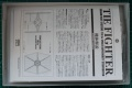 FineMolds 1/72 TIE-Fighter, TIE-Interceptor Истребители Империи