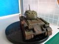 Звезда 1/35 Т-34-85 - Первая модель