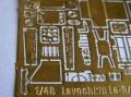 Обзор MikroMir 1/48 Ла-11