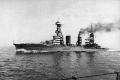 Бумажное моделирование 1/200 крейсер Красный Кавказ №17