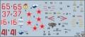Обзор Моделсвіт 1/72 Су-17М