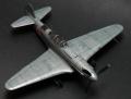 Самодел 1/48 Як-9П – Некоторые истории кончаются хэппи-эндом