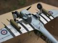 НОВО 1/72 Hawker Typhoon 1B - Реинкарнация старой игрушки