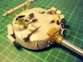 Trumpeter 1/35 Т-64 с резиновым бревном
