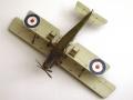 Airfix 1/72 RAF R.E.8