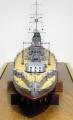 Самодел 1/350 Линкор Российского Императорского флота Полтава, 1915 год