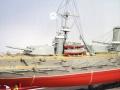 Звезда 1/350 Линкор Российского Императорского флота Севастополь