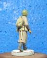 Звезда 1/72 Советский пехотинец в зимней форме