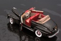 Testors 1/25 Ford 1946 Biff Tannen's car - Back to the Future II