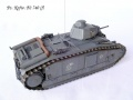 Tamiya 1/35 Pz. Kpfw. B2 740 (f)