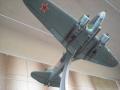 Звезда 1/72 Ил-4Т