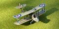 Revell 1/72 Airco DH-2 - Долгая статья