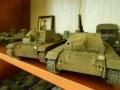 Tamiya/Комплект ЗИП СУ-76И - 22 года спустя