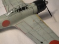 Hasegawa 1/72 А6М3 Zero - Японская серая мышка