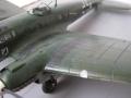 Звезда 1/72 Heinkel He-111H6