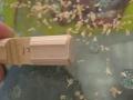 Обзор постройки деревянной модели дома фирмы Woody Joe