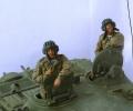 Диорама 1/35 Афганистан 88