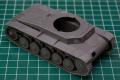 Tamiya 1/35 Panzer Kampfwagen II Ausf.C (в Польше)