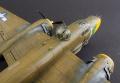 Hasegawa 1/72 B-25J Mitchell – борьба за Olive Drab