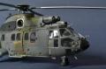 Italeri 1/72 AS-332M1 Super Puma - Швейцарская дикая кошка