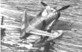 Hasegawa 1/72 A6M2-N Rufe - Фиолетовая мышь
