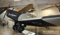 Walkaround Junkers F13, Deutsches Museum в Мюнхене