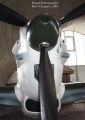 Walkaround FWA D-3801 / Morane-Saulnier M.S.406C-1, Dubendorf Air Force Center museum, Switzerland