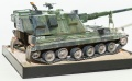 Trumpter 1/35 AS90 155-mm Self-Propelled Howitzer