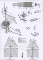 Обзор Shipyard 1/96 HMS Revenge